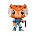 Figura POP Thundercats Tygra Exclusive