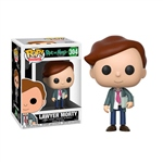 Figura POP Rick & Morty Lawyer Morty