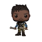 Figura POP! Marvel Black Panther Killmonger