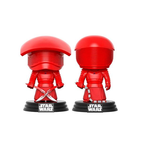 Figuras POP Star Wars The Last Jedi Praetorian Guards