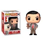Figura POP Mr Bean
