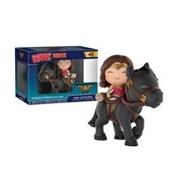 Figura Dorbz Ridez DC Wonder Woman on horse