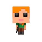 Figura POP Minecraft Alex