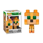 Figura POP Minecraft Ocelot