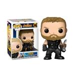 Figura POP Marvel Avengers Infinity War Thor