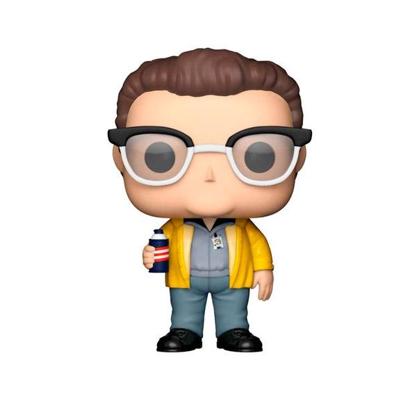 Figura POP Jurassic Park Dennis Nedry