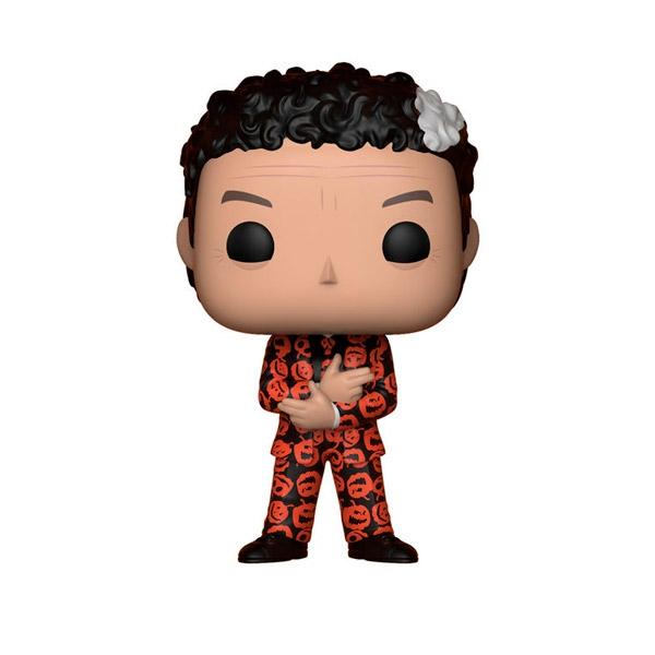 Figura POP Saturday Night Live David S Pumpkins