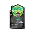 Funko Action Rick and Morty Scary Terry
