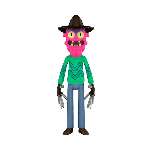 Figura Action Rick and Morty Scary Terry