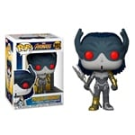 Figura POP Marvel Avengers Infinity War Proxima Midnight