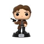 Figura POP Star Wars Solo Han Solo