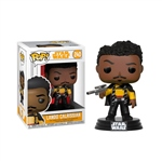 Figura POP Star Wars Solo Lando Calrissian