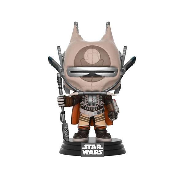 Figura POP Star Wars Solo Enfys Nest