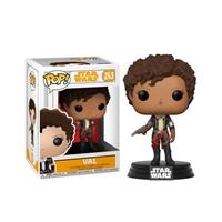 Figura POP Star Wars Solo Val