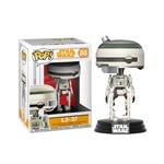 Figura POP Star Wars Solo L3-37