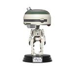 Figura POP Star Wars Solo L337