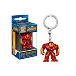 Llavero Pocket POP Marvel Avengers Infinity War Hulkbuster
