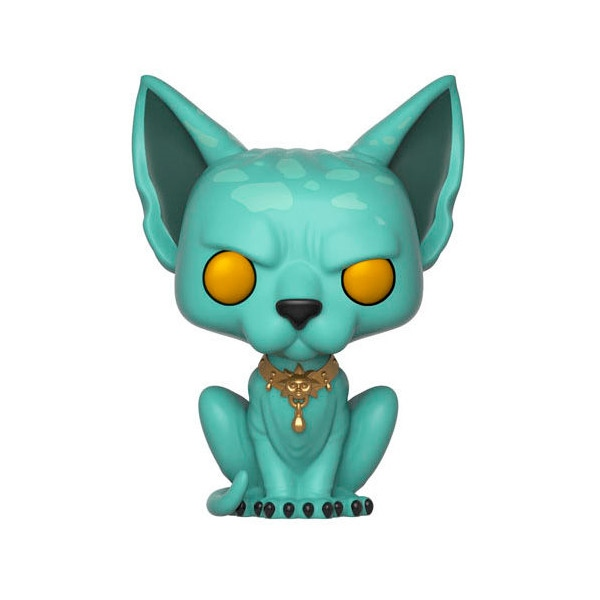Figura POP Saga Lying Cat