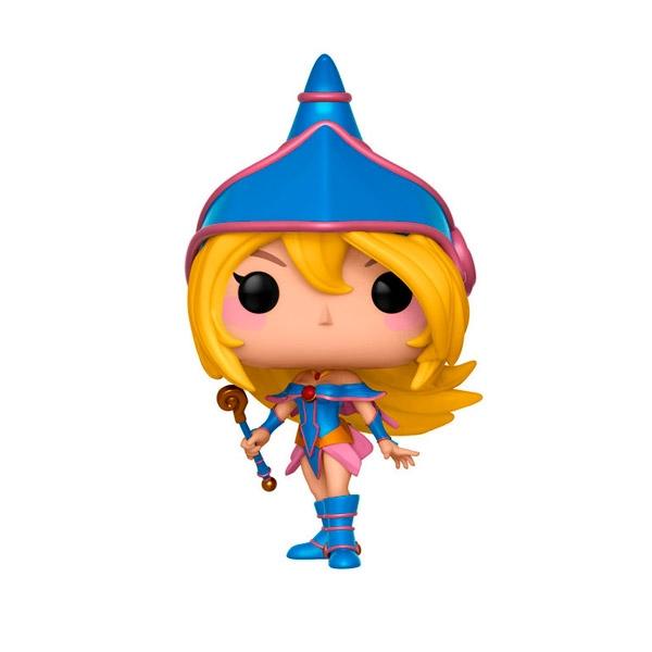 Figura POP YuGiOh Dark Magician Girl