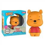 Figura Dorbz Disney Winnie the Pooh Flocked Exclusive