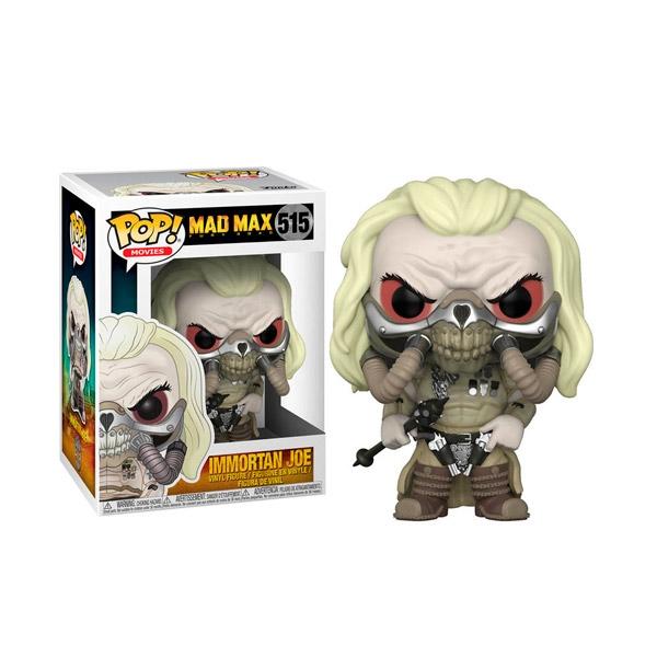 Figura POP Mad Max Fury Road Immortan Joe