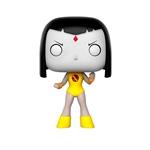 Figura POP Teen Titans Go Raven as Lady Legasus Exclusive