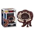Figura POP Stranger Things Dart Demodog