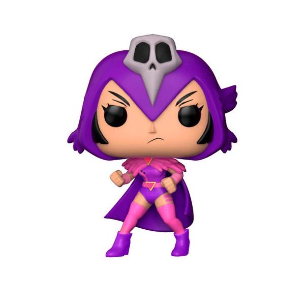 Figura POP Teen Titans Go The Night Begins To Shine Raven