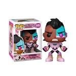 Figura POP Teen Titans Go The Night Begins To Shine Cyborg