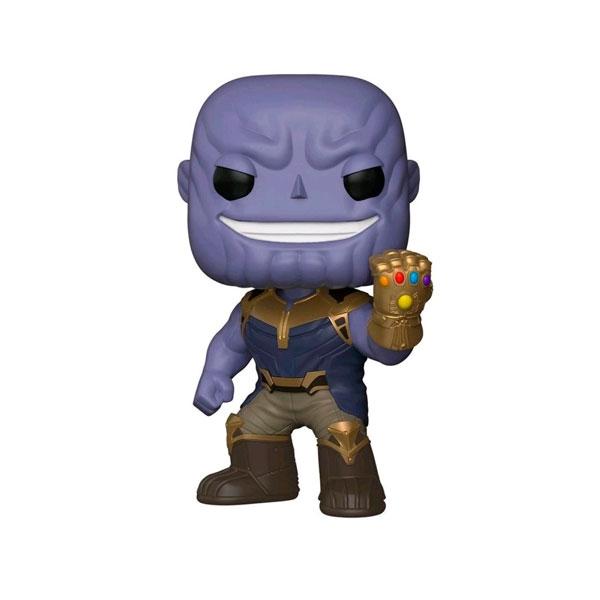 Figura POP Marvel Avengers Infinity War Thanos 25cm