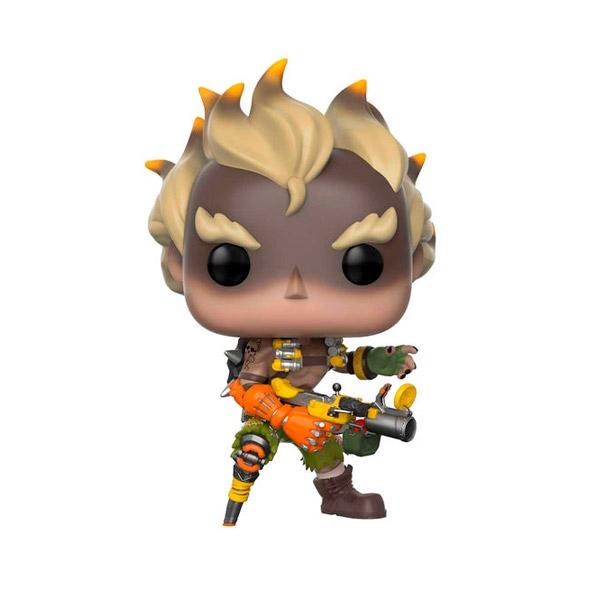 Figura POP Overwatch Junkrat