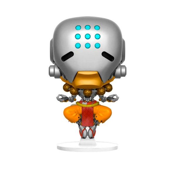 Figura POP Overwatch Zenyatta
