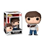 Figura POP It Ben Hanscom with Burnt Easter Egg