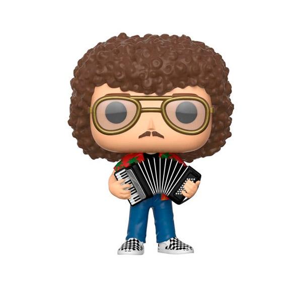 Figura POP Weird Al Yankovic