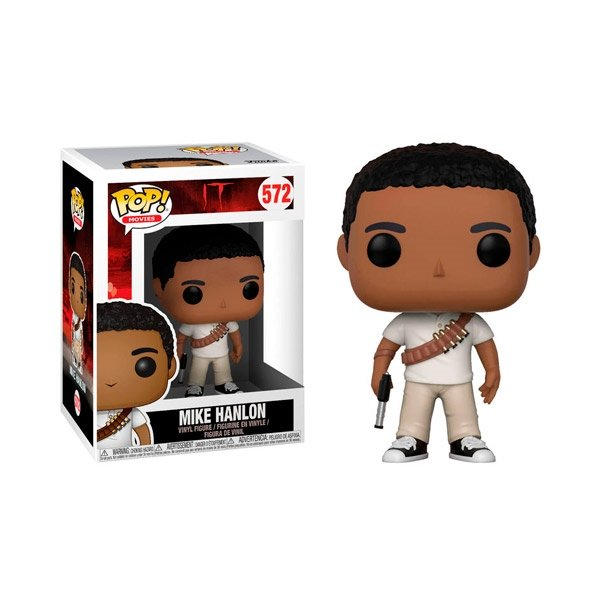 Figura POP It Mike
