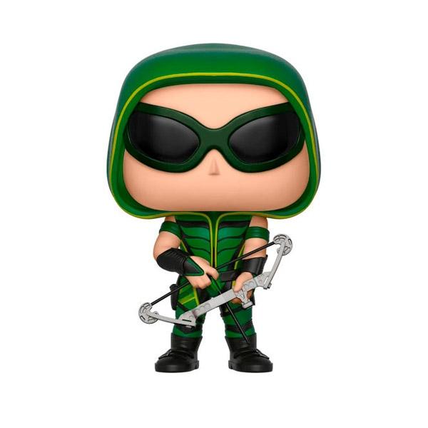 Figura POP Smallville Green Arrow
