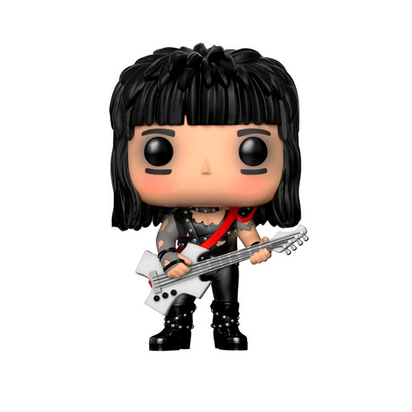 Figura POP Motley Crue Nikki Sixx