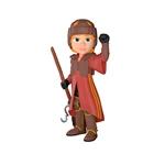 Figura Vinyl Rock Candy Harry Potter Ron Quidditch Uniform