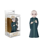 Figura Vinyl Rock Candy Harry Potter Lord Voldemort