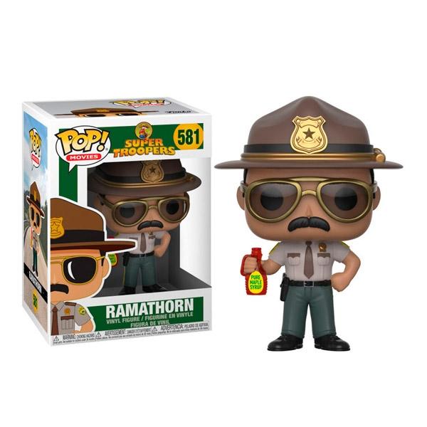 Figura POP Super Troopers Ramathorn