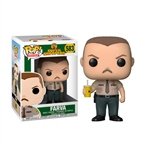 Figura POP Super Troopers Farva