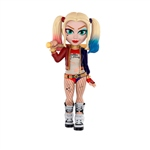 Figura Rock Candy Suicide Squad Harley Quinn