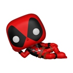 Figura POP Marvel Deadpool Parody Deadpool