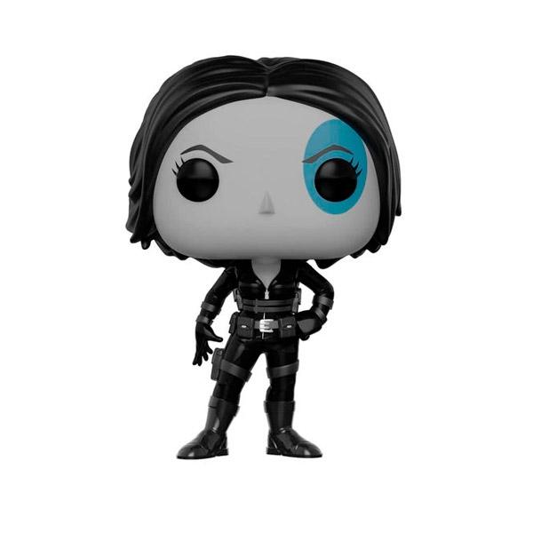 Figura POP Marvel Deadpool Domino