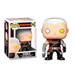 Figura POP Marvel Deadpool Cable