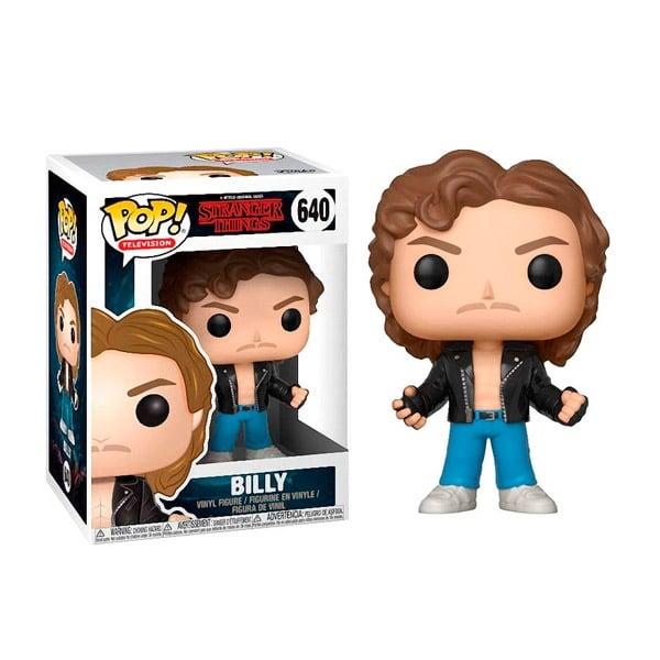 Figura POP Stranger Things Billy at Halloween