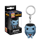 Llavero Pocket POP Gargoyles Goliath