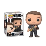 Figura POP Jurassic World Fallen Kingdom Owen