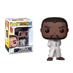 Figura POP Marvel Black Panther Robe White