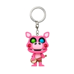 Llavero Pocket POP Five Nights al Freddys 6 Pigpatch